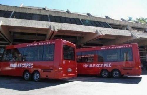 Јавна расправа о рушењу аутобуске станице