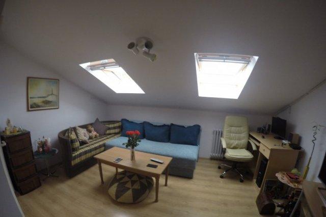 Продајем стан у Земуну, Укњижен 1.0 36м2, 39.950еура