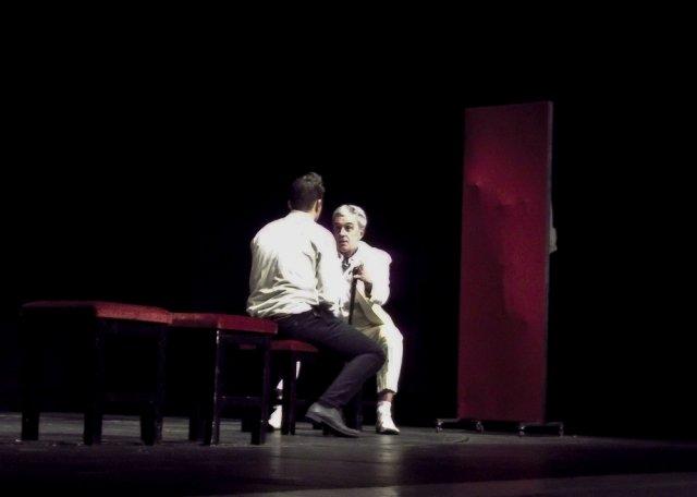 Представа Расло ми је бадем дрво пред публиком у Алексинцу