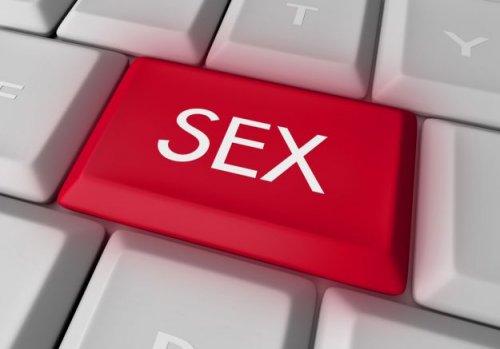 Internet i Pornografija