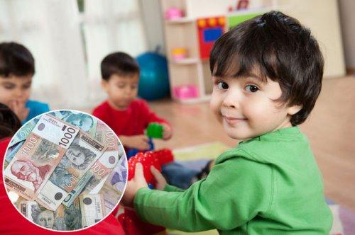 Gnezdo Montessori - осврт
