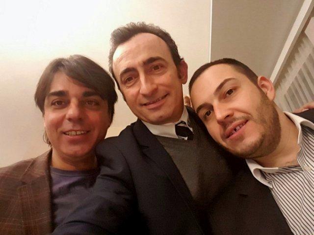 """Trošenje para, tuča aktera filma i drugi skandali oko premijere filma """"Zona Zamfirova"""" u Aleksincu"""