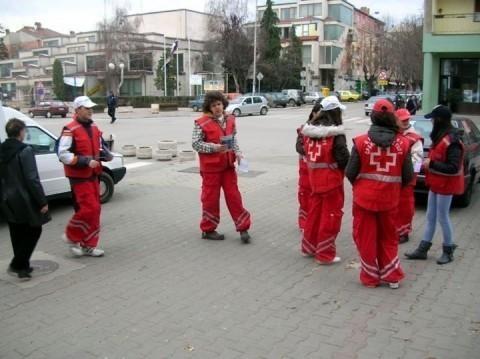 Црвени крст обележава светски дан борбе против сиде