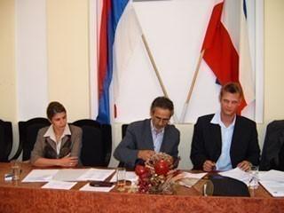 Цветковић трећи кандидат за председника ДС