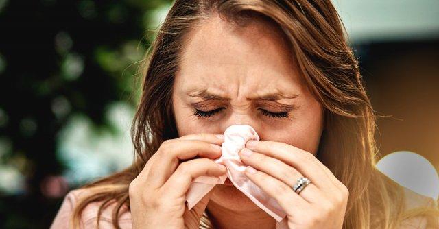 Kako grip utiče na organizam: Simptomi i posledice