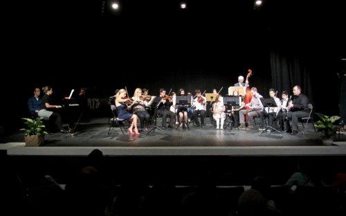 Дан музичке школе и обележавање 49 година рада