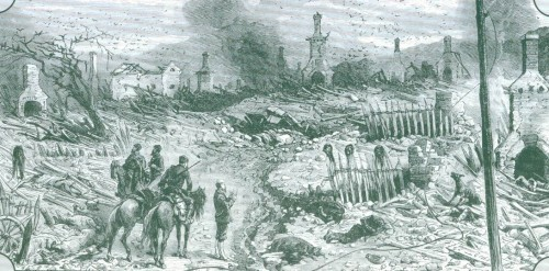 Boj na Deligradu