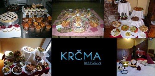 Restoran Krcma Pozega
