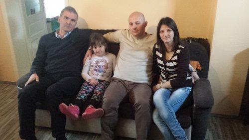 Poslanik Milisavljević posetio porodicu male Anastasije