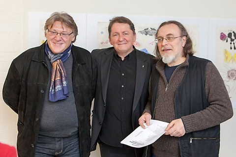 Trojica Aleksinčana na izložbi u Melburnu i Sidneju