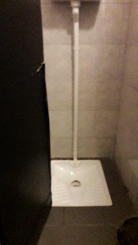 Da li nema 2.000 evra za renoviranje toaleta u Domu kulture u Aleksincu?