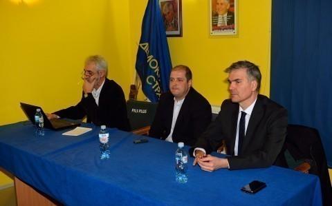 Одржана трибина о буџету Алексинца