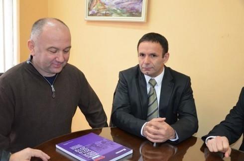 Nenad Popović u Aleksincu