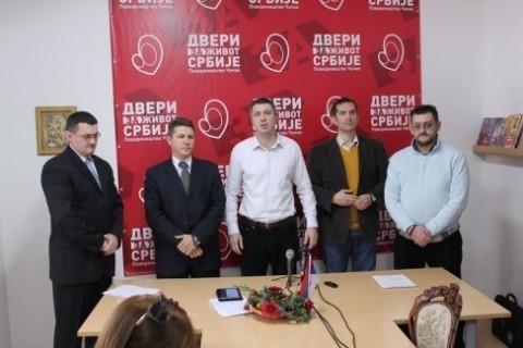Бошко Обрадовић: Шта сам предложио Војиславу Коштуници и Војиславу Шешељу?