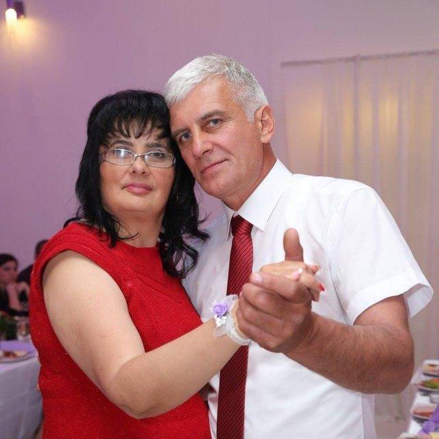 Џемина са супругом / Фото: Фејсбук