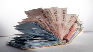 Продао жену за 1.000 евра
