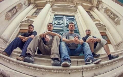'Eyot', најбољи српски џез бенд у суботу у Алексинцу
