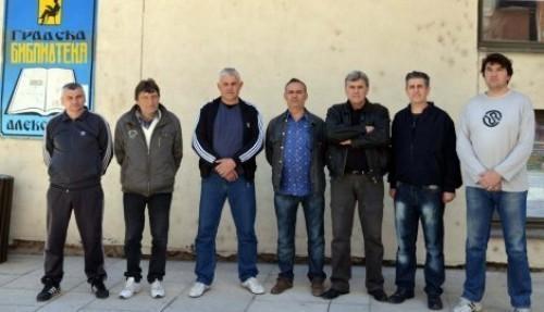 Саопштење за  јавност незаконито отпуштених радника фабрике Фрад Алексинац