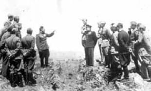 Izložba ratnih fotografija