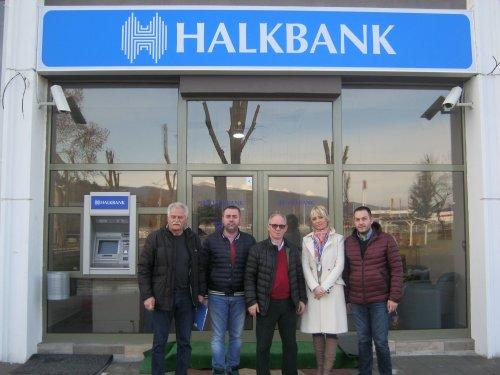 Халк банка, Фото Душан Стевановић