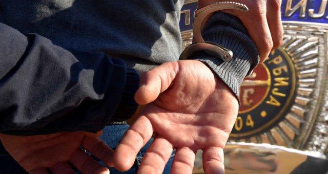 Алексинчани ухапшени са више од 1,7 килограма марихуане