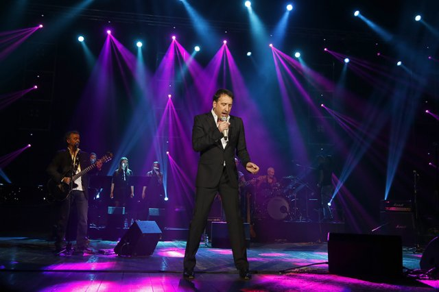Hari Mata Hari koncert povodom Dana opštine Aleksinac