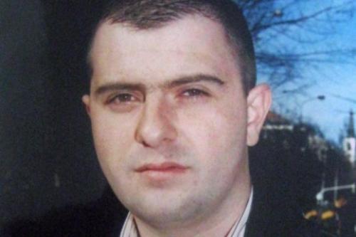 Александар Јоцић