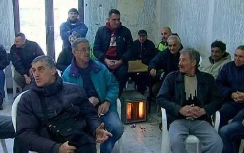 РТС: Радници Бетоњерке из Алексинца у штрајку