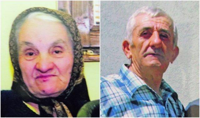 Dušanka i Milosav Miljković
