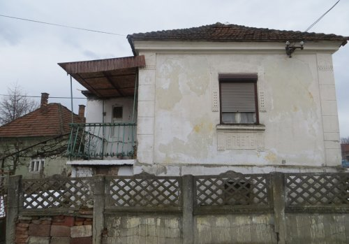 Кућа Маринковића у Глоговици, Фото Телеграф