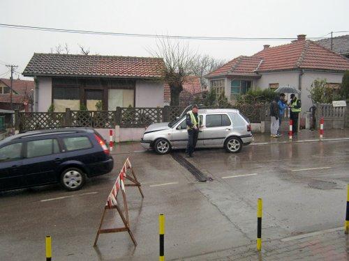 """Ponovo saobraćajka kod """"Omerkovićeve"""" krivine"""