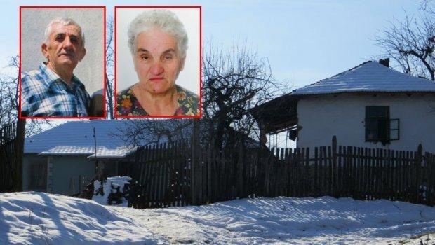 Душанка нађена мртва у купатилу, Мирослав без свести пребачен у болницу