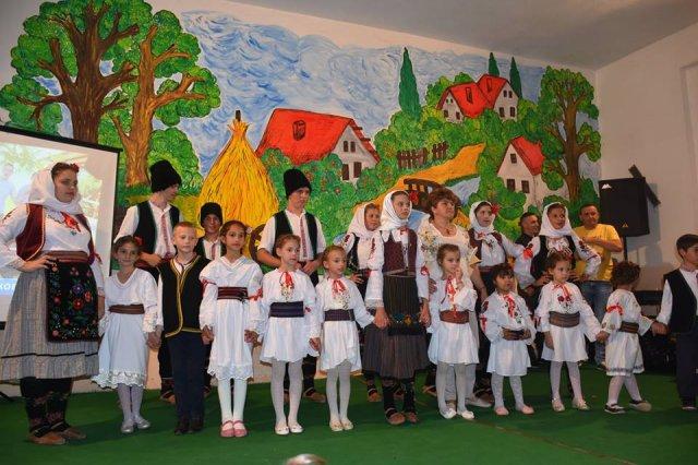 У Великом Дреновцу одржан хуманитарни концерт