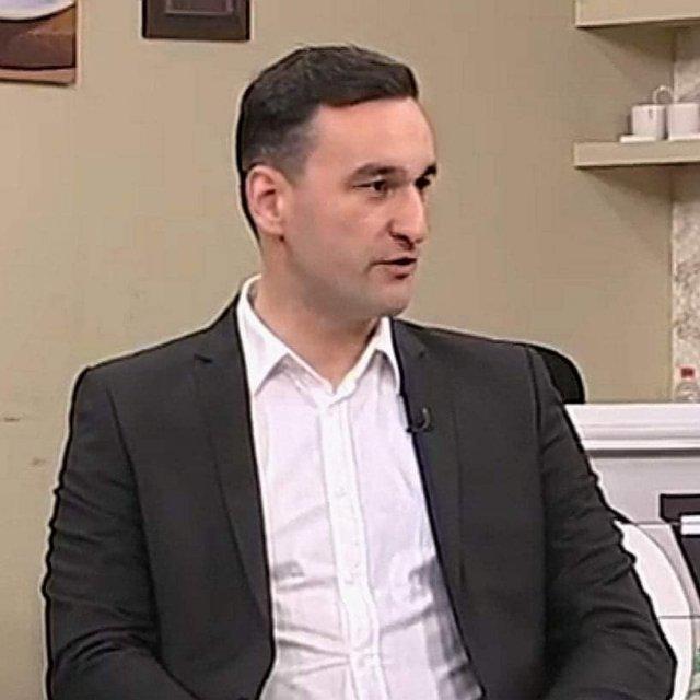 Илија Крстић