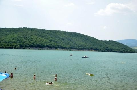 Bovansko jezero uzelo još jedan život