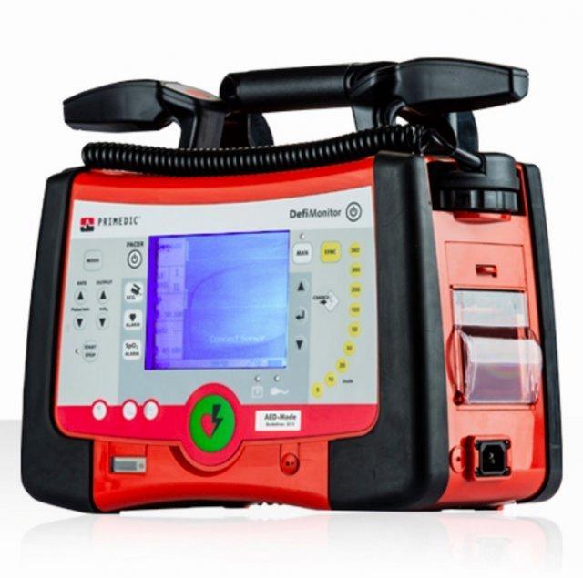 Dom zdravlja Aleksinac nabavio nove defibrilatore i EKG uređaje