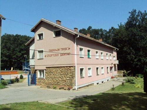 """Početak rekonstrukcije paviljona """"Pink"""" u Kulini"""