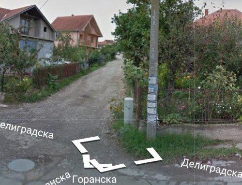Stanovnici Goranske apeluju
