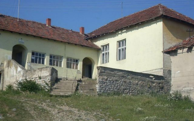 Gornji Krupac mapio.net
