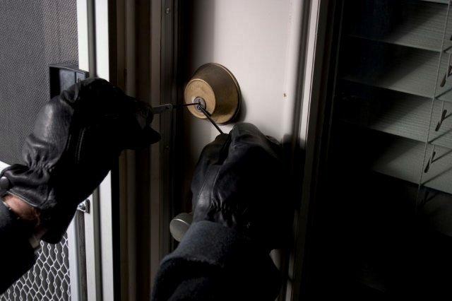 Uhapšeni maloletnici zbog teških krađa
