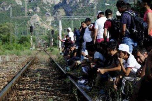 15. априла стиже 450 миграната у Алексинац