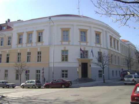 Скупштина општине Алексинац