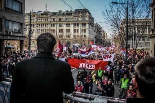 Зашто треба изаћи на протест 21. марта?