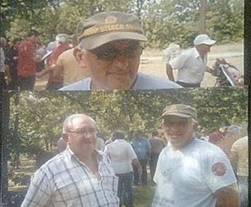 Rezervne starešine kod predsednika opštine