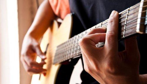 Gitarska radionica za početnike