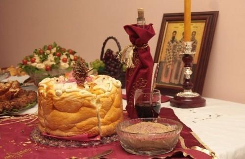 Početak posta i uvrštenje Srpske krsne slave na Uneskovu listu nematerijalnog kulturnog nasleđa čovečanstva