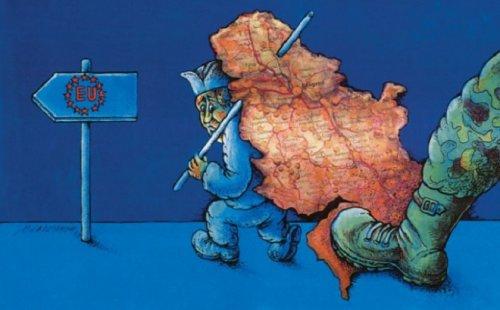 Осврт: Quo vadis, Србијо?