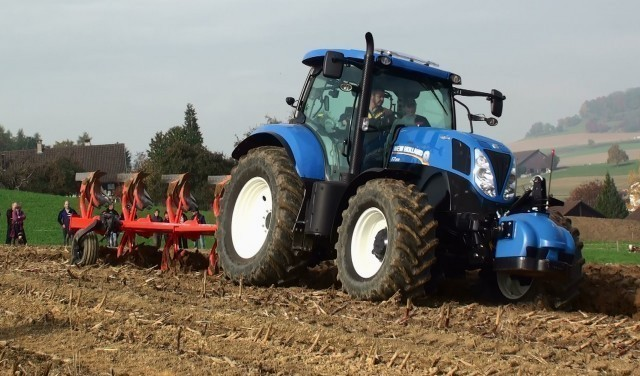 Објављен први позив пољопривредницима Србије за средства из ИПАРД фондова