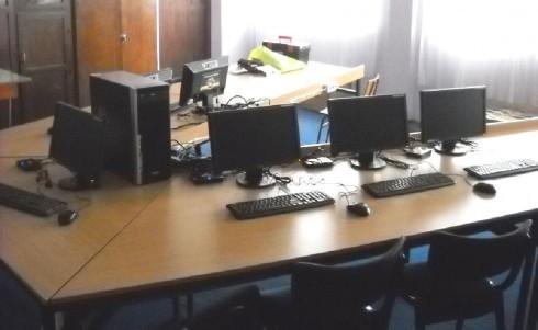 Опљачкана основна школа у Суботинцу