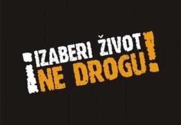 Sprečiti prisustvo droge u školama